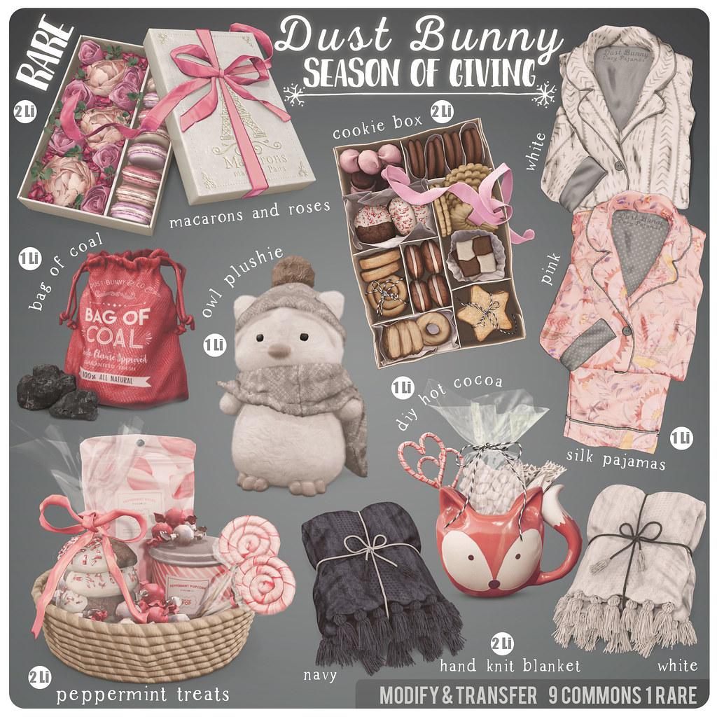 dust bunny @ epiphany - TeleportHub.com Live!