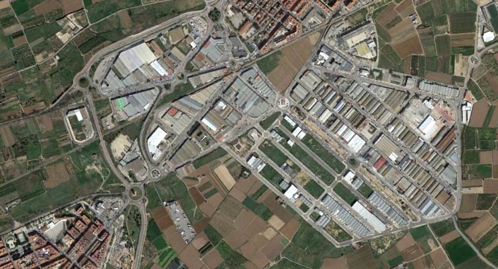 xirivella, valencia, ximobaia, después, urbanismo, planeamiento, urbano, desastre, urbanístico, construcción, rotondas, carretera