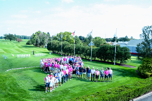 TMA Charity Golf 2018