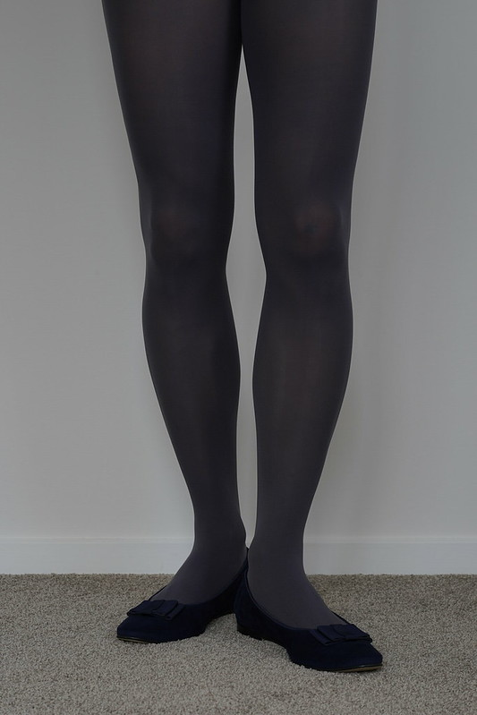 KUNERT VELVET 40 tights 19