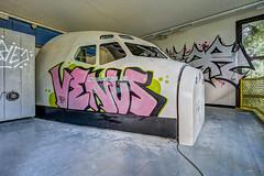 Flight Simulator [Urbex]