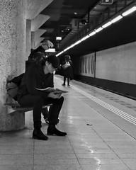 Still | Waiting