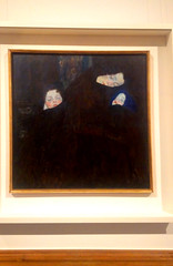Gustav Klimt - Mutter mit Kindern (1909-10)
