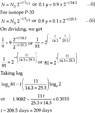 NCERT Solutions for Class 12 Physics Chapter 13 Nucle 35
