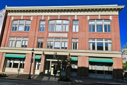 Kirstein Block, Bangor, ME