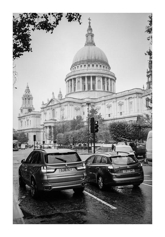 FILM - St. Paul's Traffic