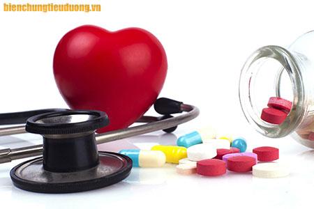 Bác sĩ sẽ chỉ định thuốc huyết áp cho người tiểu đường khi chỉ số > 140/90 mmHg