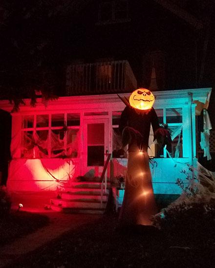 Spooky Time II
