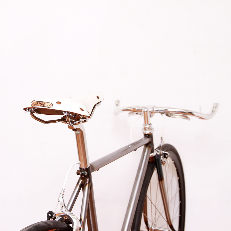 Steel Era Single Speed