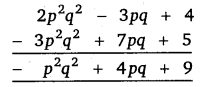 NCERT Solutions for Class 8 Maths Chapter 9 Algebraic Expressions and Identities 3