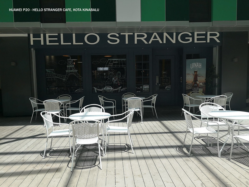 Hello Stranger Cafe 2 Cafe Overview