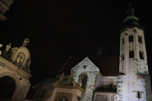 750-lecie narodzin dla nieba Bł. Salomei   Abp Marek Jędraszewski, 18.11.2018