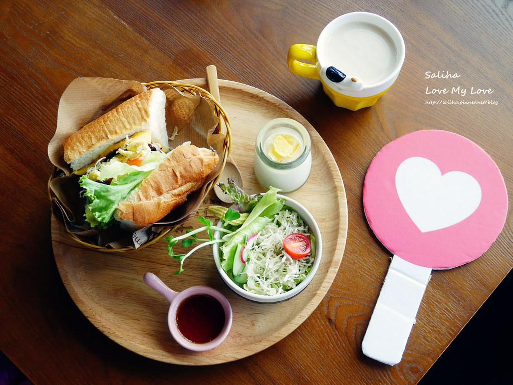 宜蘭羅東餐廳下午茶咖啡廳好吃日式早午餐推薦日暮和風洋食館 (15)