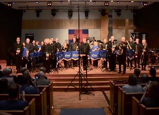 Windcorp Brass band