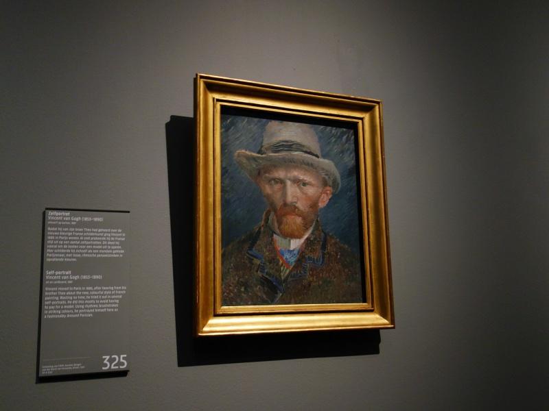 Rijksmuseum Van Gogh