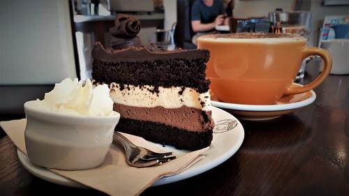 20/119 Chocolate Cake Day