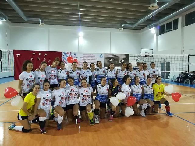 Tecnova Volley Gioia_2018-11-25_1