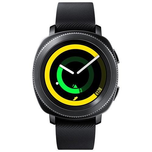 Jam tangan pintar juga merupakan salah satu jenis jam tangan