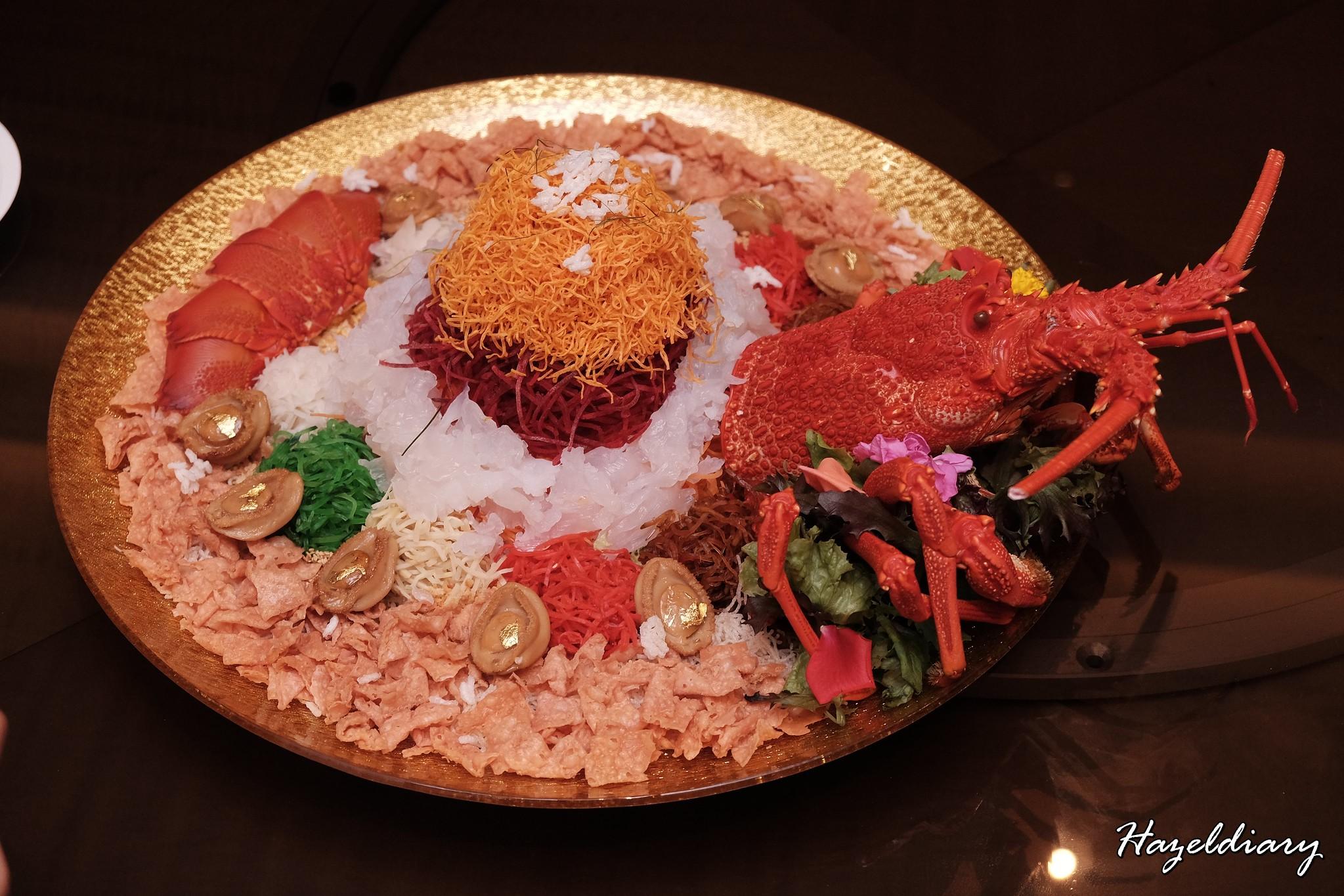 [SG EATS] Celebrate Chinese New Year with Jiang Nan Chun (江南春),   | Four Seasons Hotel Singapore
