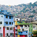 5.Favela Rocinha, una de las favelas imprescindibles que visitar en Rio de Janeiro