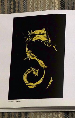Melker Garay – Draken