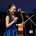 Amy Goto, cello, 14