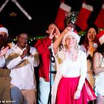 NYFA Los Angeles - 12/10/2018 - Glee Club Holiday Performance