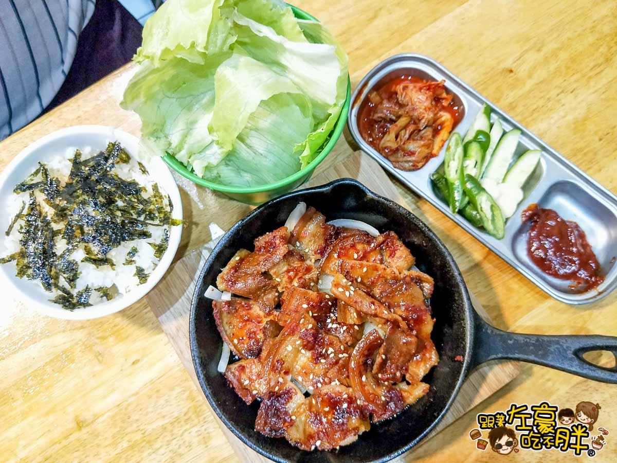 大叔韓式料理-4