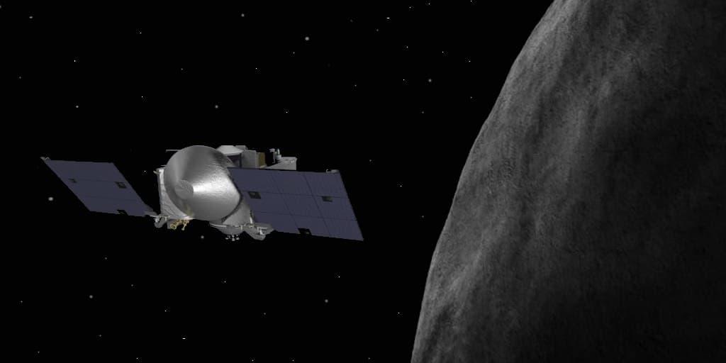 sonde-bennu-mise-en-orbite-31-décembre