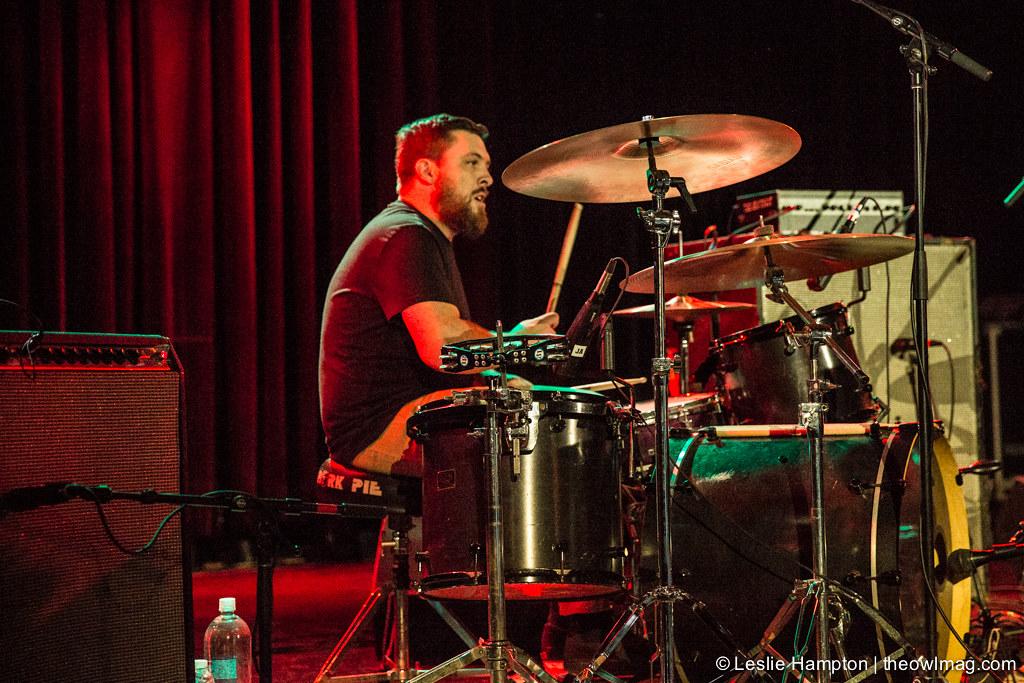 Polar Bears @ Phoenix Theatre, Petaluma 12/14/18
