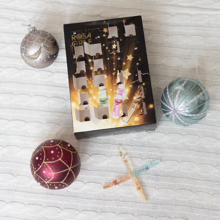 Rosa Graf joulukalenteri