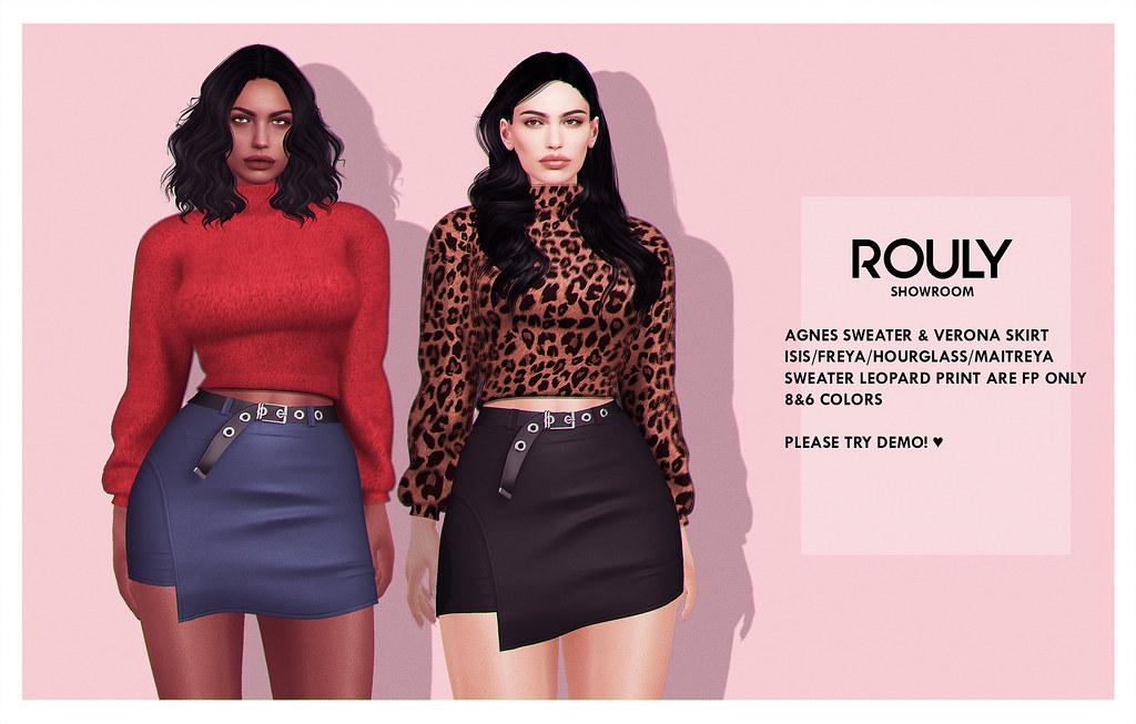 rouly x equal10