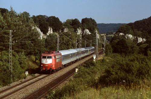 DB 103 135 Hagenacker 05.07.2002