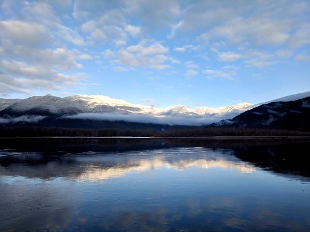 Photo:Fraser River, Island 22 By Dru!