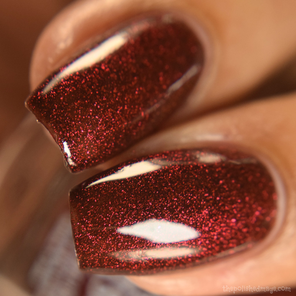 girly bits jan cotm red 2