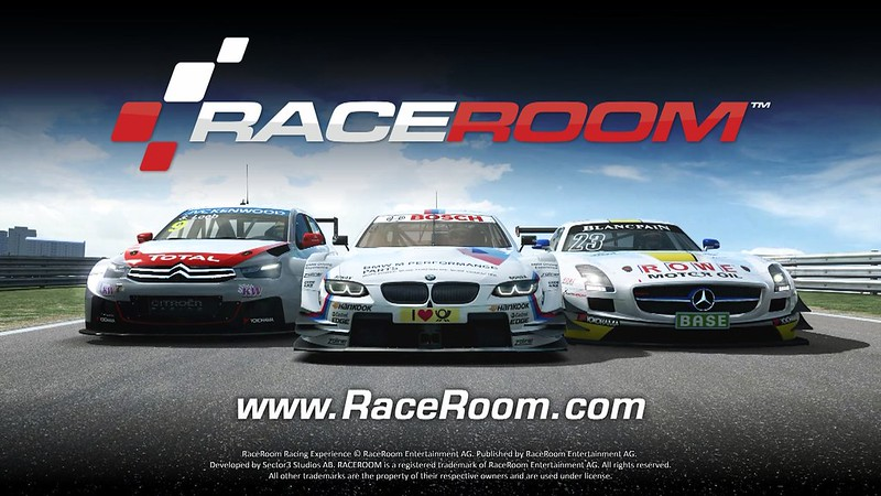 Sector3 Studios RaceRoom