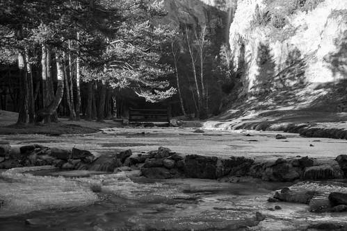 Cascade St. Benoit