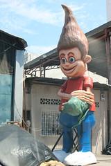 Guayaquil_Monigotes Gigantes