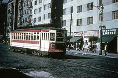 US NY NYC - Third Avenue Railway System 21 (Rt C) (Kingsbridge Rd. & Reservoir Ave, Bronx)-(116646)