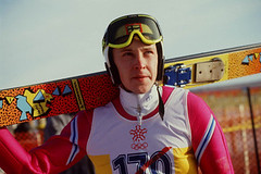 Matti Nykänen (†55) - skokanská legenda své doby