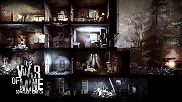 This War of Mine Complete Edition - screenshot 02