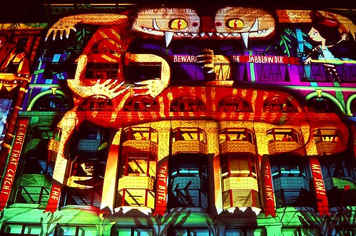 White Night Melbourne. From 12 Quirky Places to Discover in and Around Melbourne
