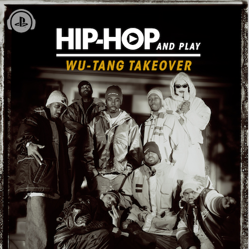 Hip-Hop and Play: Wu-Tang Clan Takeover