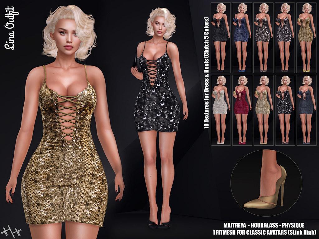 Hilly Haalan – Sasha Outfit