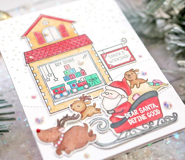 dear santa close up 2