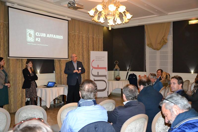 #2 Club Affaires (27/11)