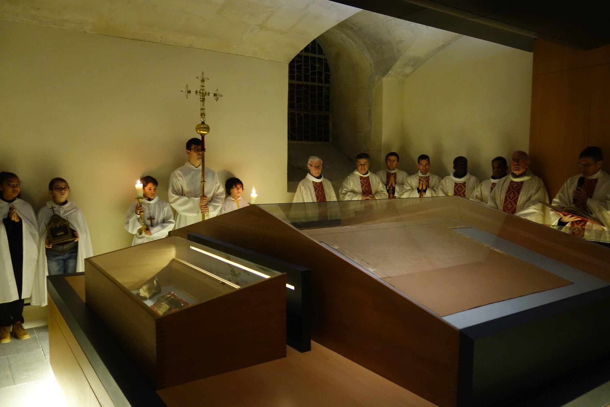 St Césaire