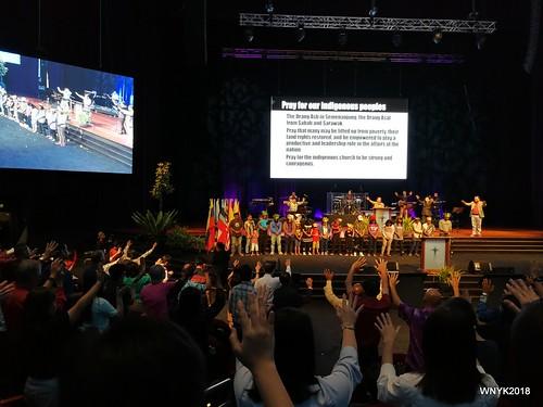 Malaysia Day of Prayer IV