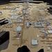 Renzo Piano Exhibition, RA, London