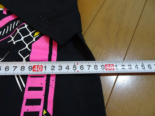 FORTNITE フォートナイト 公式グッズストアでドリフトの公式Tシャツを個人輸入した